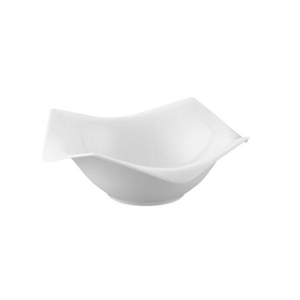 ROSENTHAL STUDIO LINE - A La Carte-Origami White - Schaal 20cm