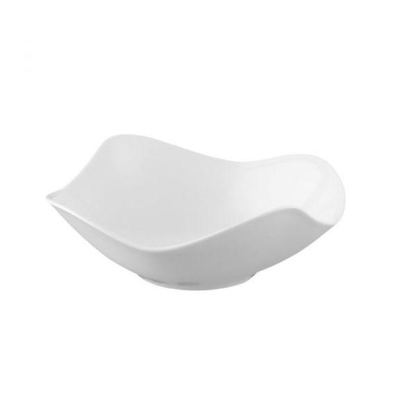 ROSENTHAL STUDIO LINE - A La Carte-Nimbus White - Schaal 19cm