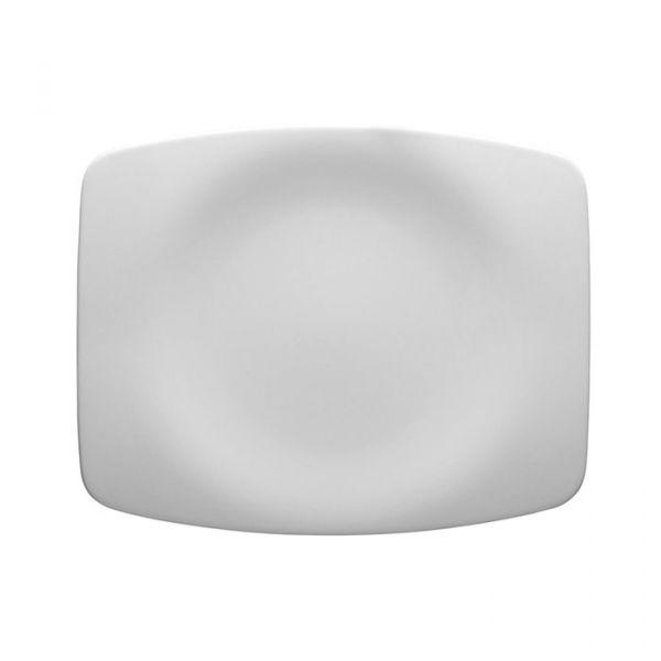 ROSENTHAL STUDIO LINE - A La Carte-Tatami White - Bord 24cm