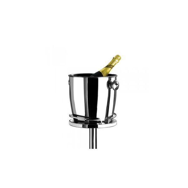 LEOPOLD - Champagnekoeler, rvs