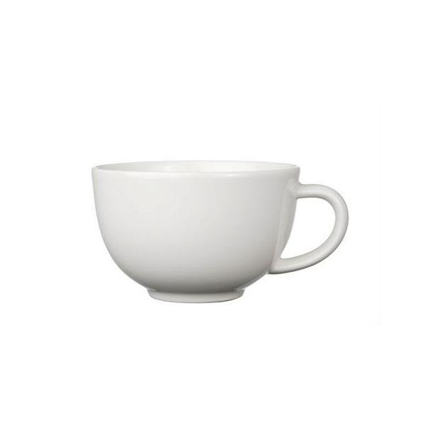 ARABIA - 24H Wit - Koffiekop 0,26l