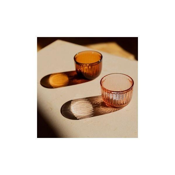 IITTALA - Raami - Sfeerlichtje 9cm Sevilla-orange