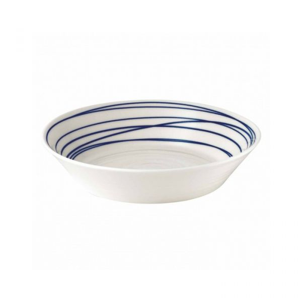ROYAL DOULTON - Pacific - Pastabord 22cm Lines