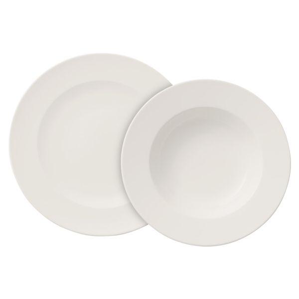 VILLEROY & BOCH - For Me - Servieset Diner 4 persoons 8-dlg