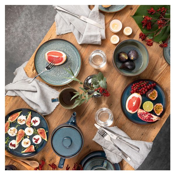 LIKE BY VILLEROY & BOCH - Crafted Breeze - Diep bord 21,5cm