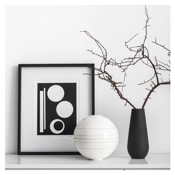 VILLEROY & BOCH - Iconic - La Boule 7-dlg White