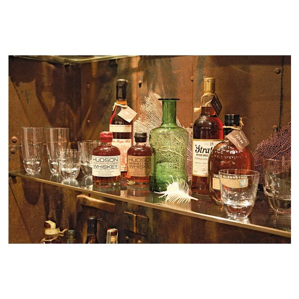 VILLEROY & BOCH - American Bar Straight Bourbon - Shotbeker 14cm
