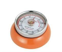 ZASSENHAUS - Speed - Kookwekker 7x3cm oranje