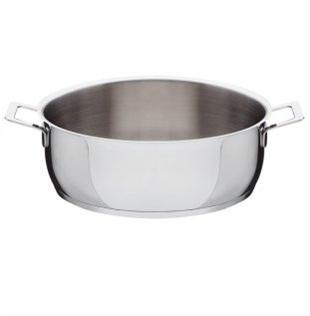 A DI ALESSI - Pots&Pans - Kookpan Z/D 28cm 5,50l